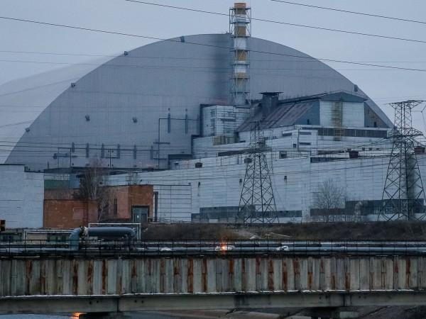 """След успехът на сериала """"Чернобил"""" отново си припомняме за аварията,"""