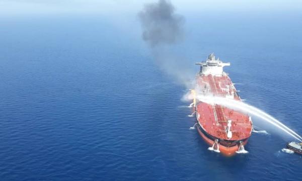 Напрежението в Оманския залив: Пет ключови момента