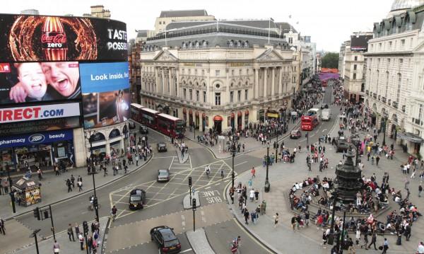 По лондонските улици... Посолството ни глоби трупа – 1,8 млн. лева