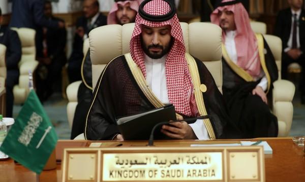 Мохамед бин Салман обвинява Иран за атаките срещу танкери