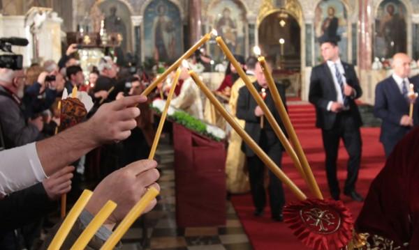 Петдесетница: Днес е основана Христовата църква