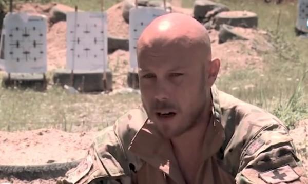 За тероризма от бивш пехотинец: Да вербуваш човек навсякъде е еднакво!