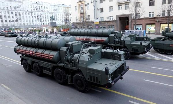 Турция чака руските С-400 в началото на юли