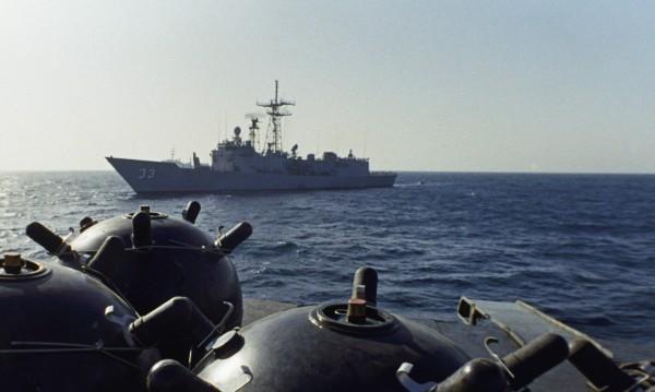"""Иран """"връща жеста"""", вини САЩ за нападенията над танкери"""