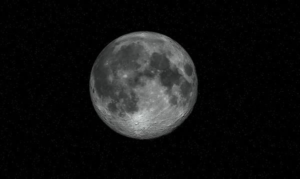Най-ценният матерал на Земята – 400 кг лунни камъни