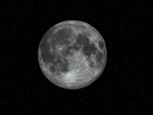 """Луната е """"Розетският камък на Слънчевата система"""" - близо 400"""