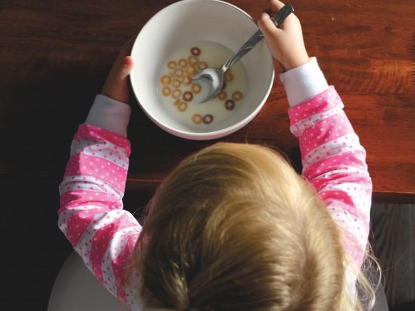 Въпреки промяната на менюто в детските градини за доброто на