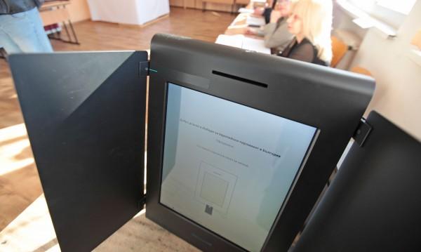 Машинно гласуване на кметските избори? Ще е катастрофа!