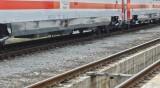 42-годишен пометен от влак, застанал на релсите