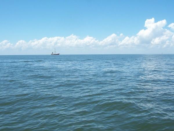 Учени от Националната агенция за океански и атмосферни изследвания на