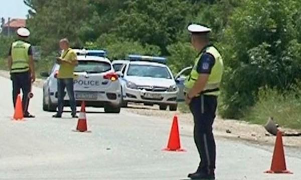 Нова жертва на пътя! Мъж загина при катастрофа край Ловеч