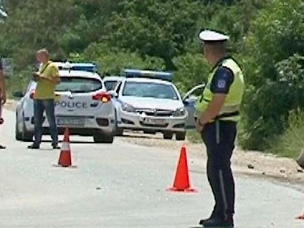Тежка катастрофа с един загинал е станала на пътя Ловеч-Соколово,
