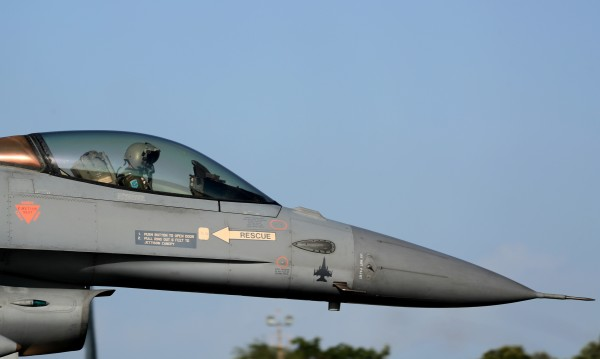 Официално: САЩ представи предложението за F-16