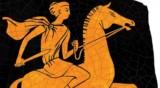 """""""Александър Велики"""" проговаря на български"""