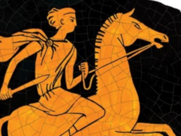 Александър Македонски е една от най-магнетичните и пленяващи въображението фигури