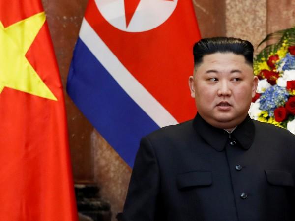 Малкият диктатор Ким Чен Ун бил ужасен играч на баскетбол,