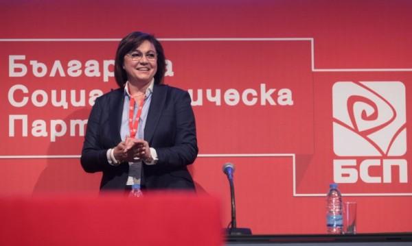 Нинова върна топката към Борисов: Една оставка не можете да вземете!