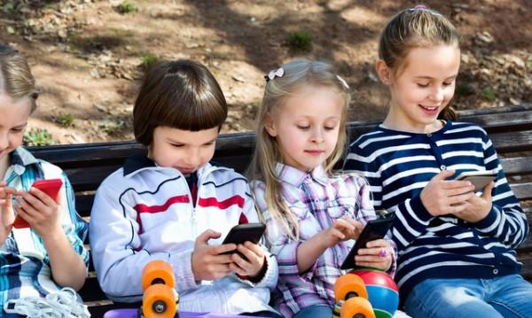 3 стъпки за лятна ваканция без мобилни телефони