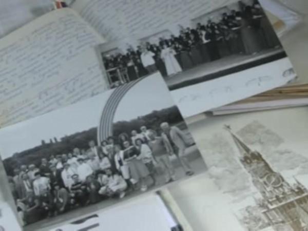 """Певците от хор """"Дунавски звуци"""" в Русе са първият чуждестранен"""