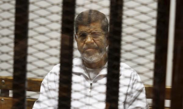 Бившият египетски президент Мохамед Морси е починал в съда