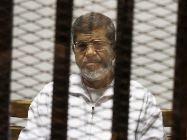Бившият египетски президент Мохамед Морси почина в съда. Това съобщи