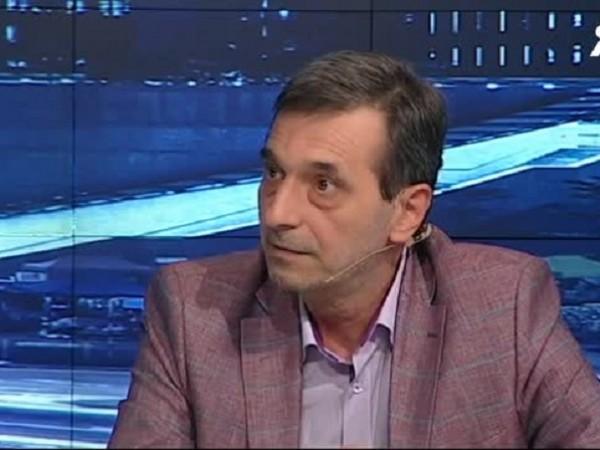 След предложението на премиера Бойко Борисов и ГЕРБ партийната субсидия