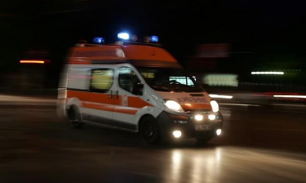 """Мълния уби 20-годишен младеж в """"Люлин"""""""