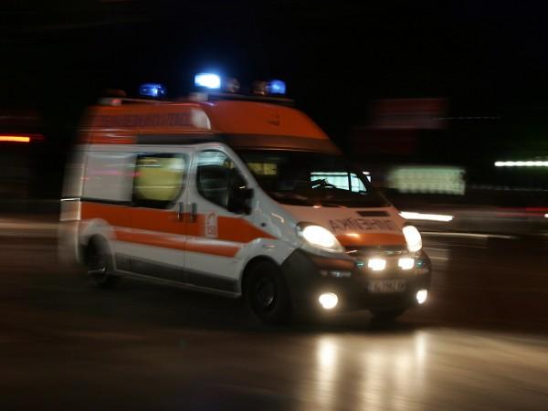 Мълния уби 20-годишен младеж в София тази вечер. Инцидентът е
