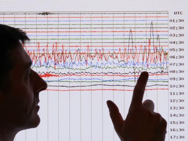 Двама души загинаха и 19 бяха ранени при земетресението с