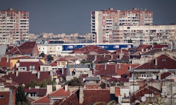 32 хил. нови столичани на година – и жилищата не ни достигат!