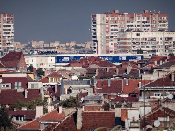 Нови 320 хил. души са се заселили в София за