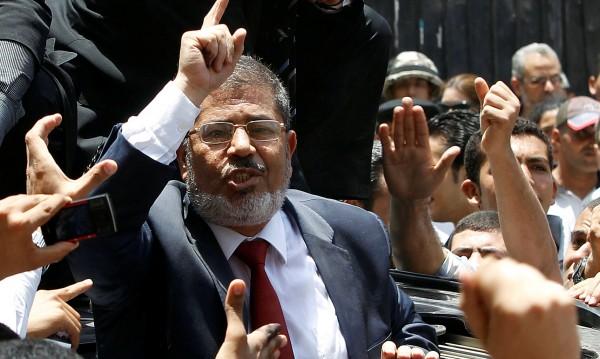 Сърдечен удар е причината за смъртта на Мохамед Морси