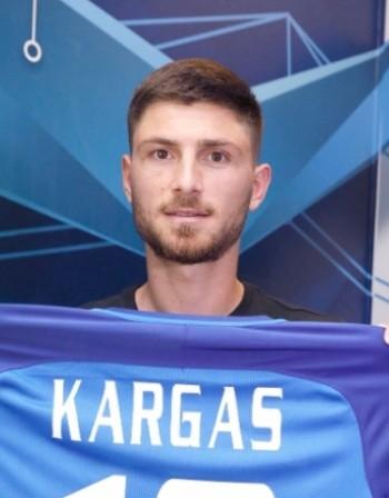 Левски договори защитник от Гърция и вратар от Черна гора