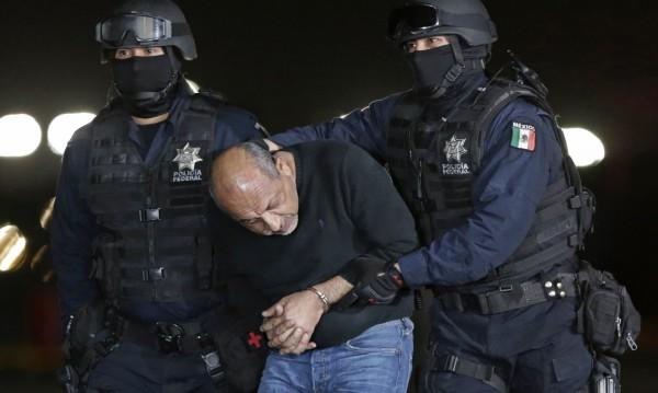 55 г. затвор за бивш мафиотски бос – начален учител в Мексико