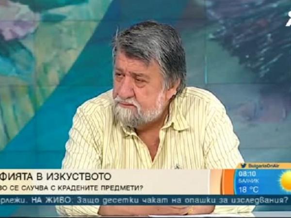 България е врата към Азия за трафик на произведения на