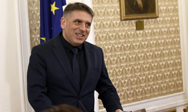 Данаил Кирилов няма да номинира главен прокурор, отрече за Радев