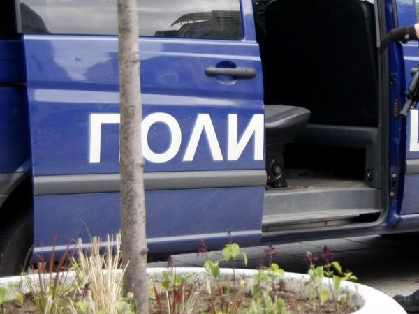 Двама души за задържани за побой на младеж в Сандански,