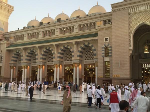 Първата дискотека в Саудитска Арабия отвори врати. В нея няма