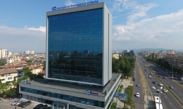 ЦКБ е в топ 30 на най-добрите банки в Югоизточна Европа