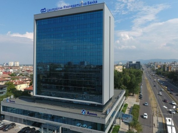 За поредна година Централна Кооперативна Банка е сред най-добрите банки