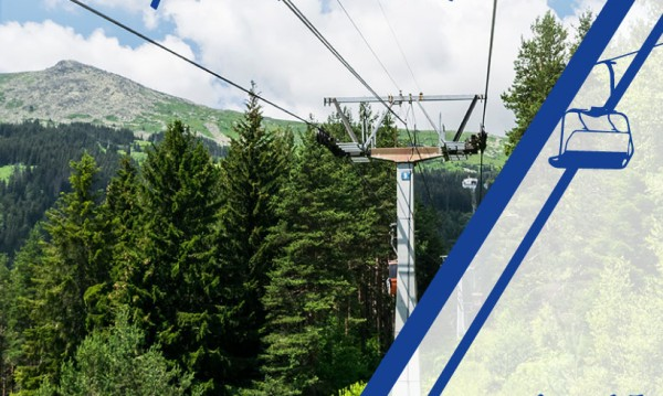 Прохлада в жегата на Витоша: Пуснаха лифтовете до Черни връх