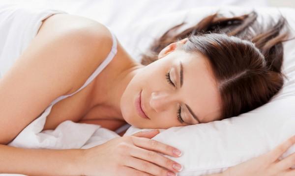 15 стъпки за лесно заспиване