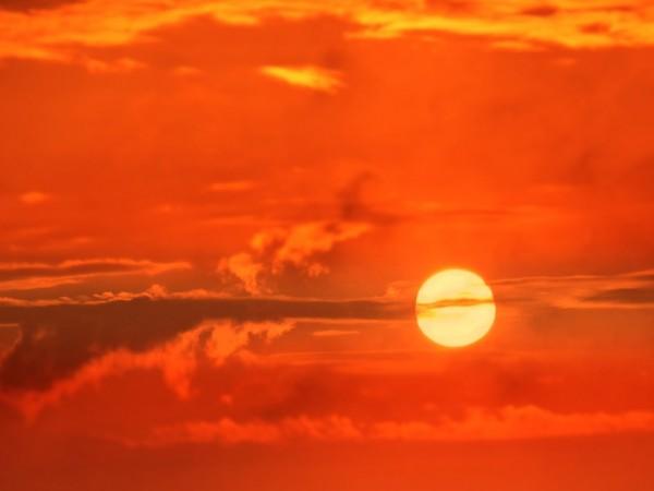 Възстановка на древен орфически ритуал за посрещането на изгрева на