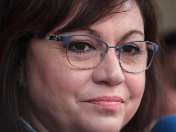 При евентуална кандидатура на омбудсмана Мая Манолова за кмет на
