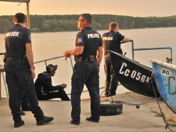 Момче е потънало в река Дунав край Силистра във вторник