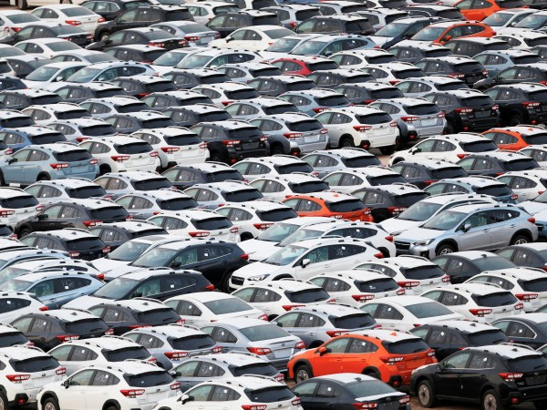 Ръст от 10,1% бележи пазарът на нови автомобили в България