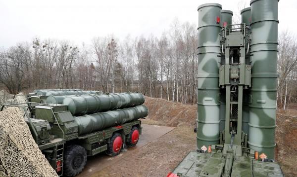 Хибридната война: Разгадаха главната опасност от С-400
