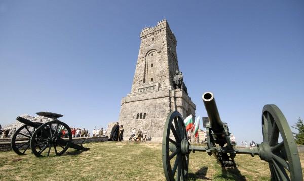Започна ремонт на паметника на Шипка, заделени са 111 хил. лв.