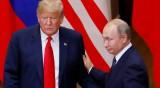 Тръмп и Путин пращат могъщи дипломати в Белград