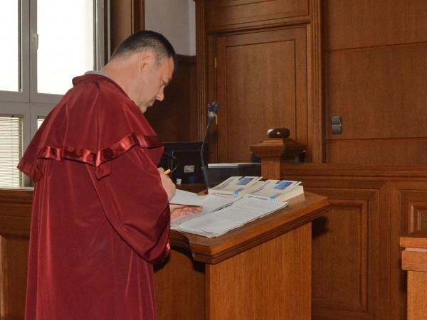 Софийската градска прокуратура внес в Софийски градски съд обвинителен акт